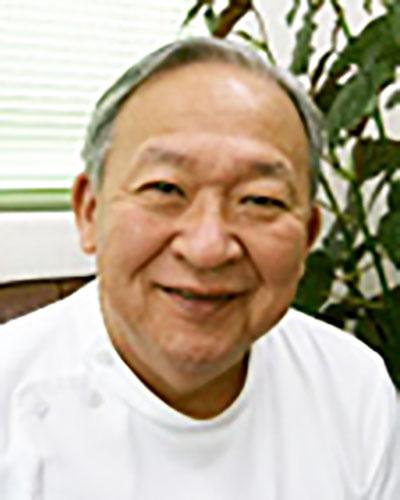 理事長 荻野 俊夫